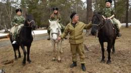 Таулу - Архзыз  24-28.03.2016 СМИ1