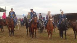 С лошадками школы ГУНН ярче и светлее
