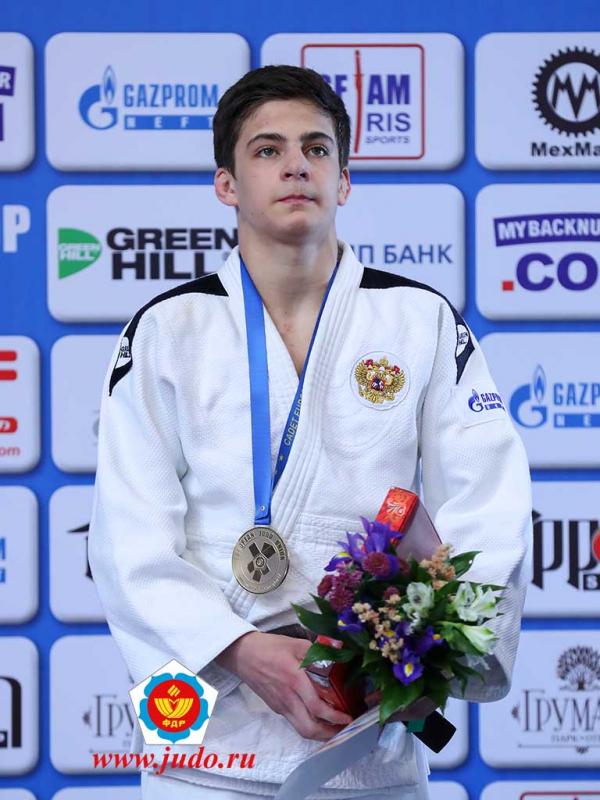 ерошенко чемпион